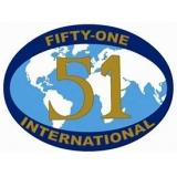 51 Club international